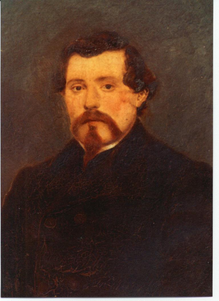 John Patrick - 1875